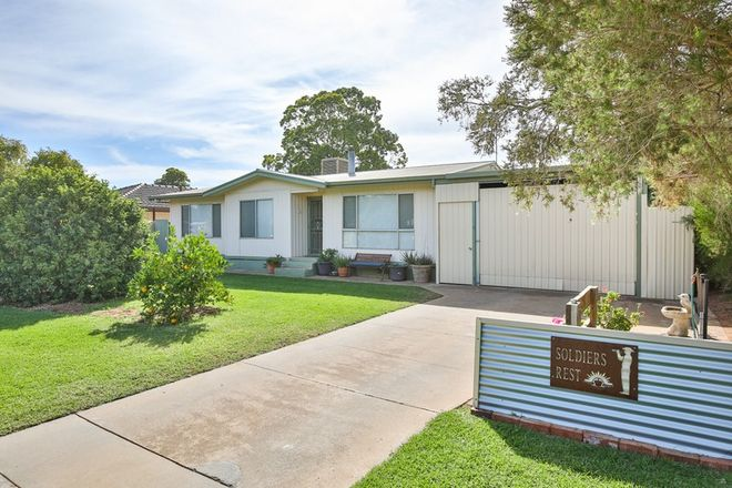 Picture of 24 William Street, GOL GOL NSW 2738