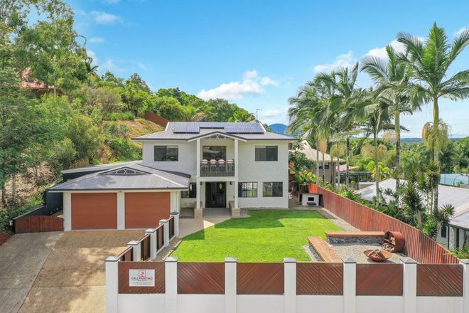 Picture of 45 Currawong Street, BAYVIEW HEIGHTS QLD 4868