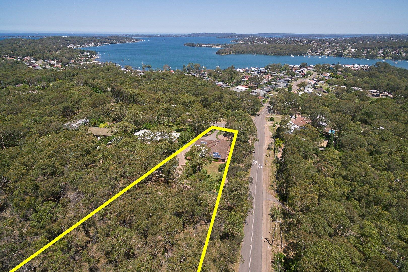 1 Lakeview Road, Kilaben Bay NSW 2283, Image 0