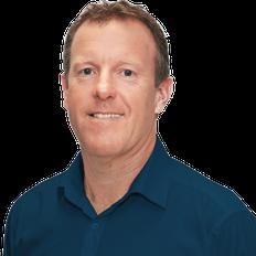 Paul Baxendale, Sales representative