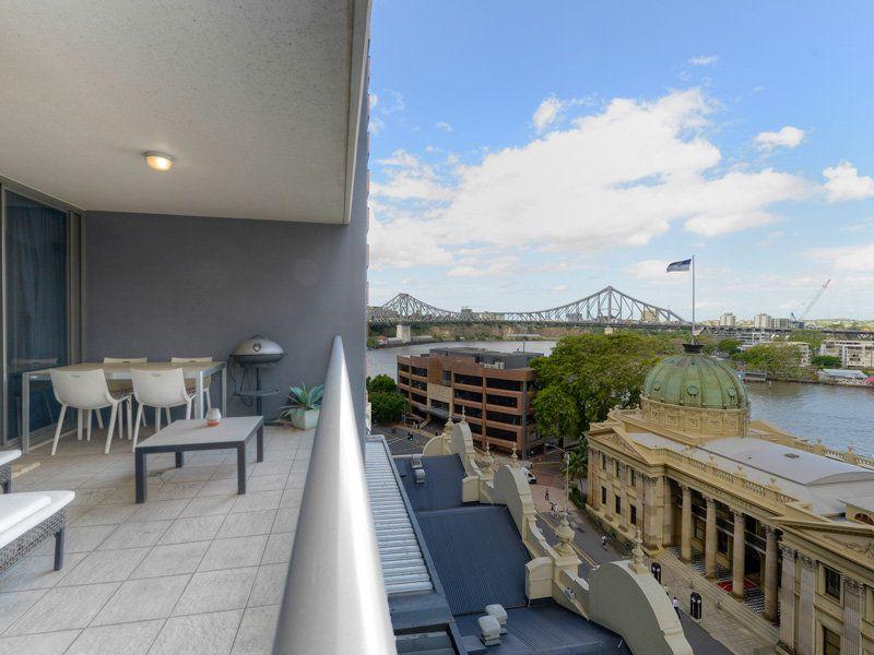 93/420 Queen Street, Brisbane City QLD 4000, Image 1