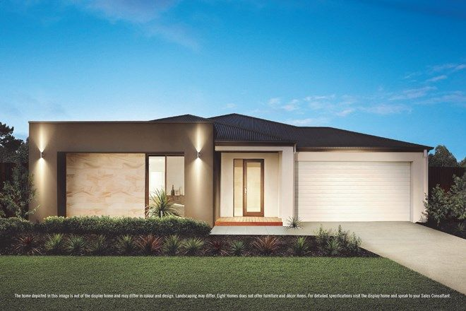 Picture of LOT 1546 Waterman Drive, CLYDE VIC 3978