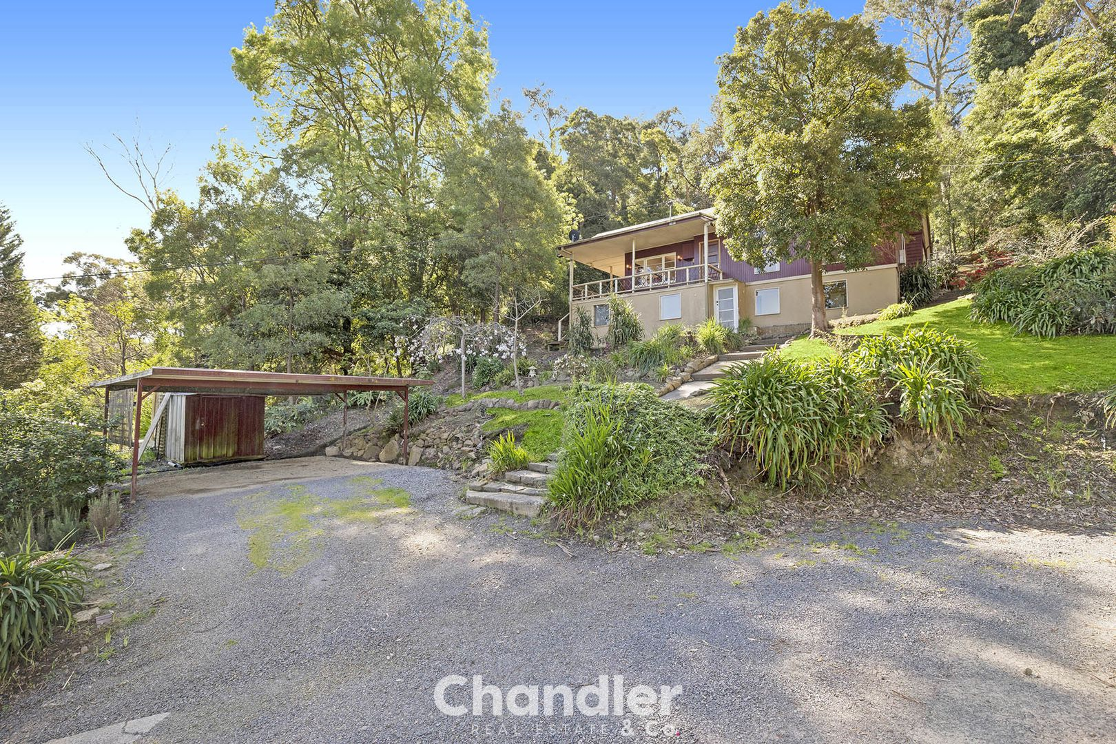 53 Ternes  Road, Upwey VIC 3158, Image 0