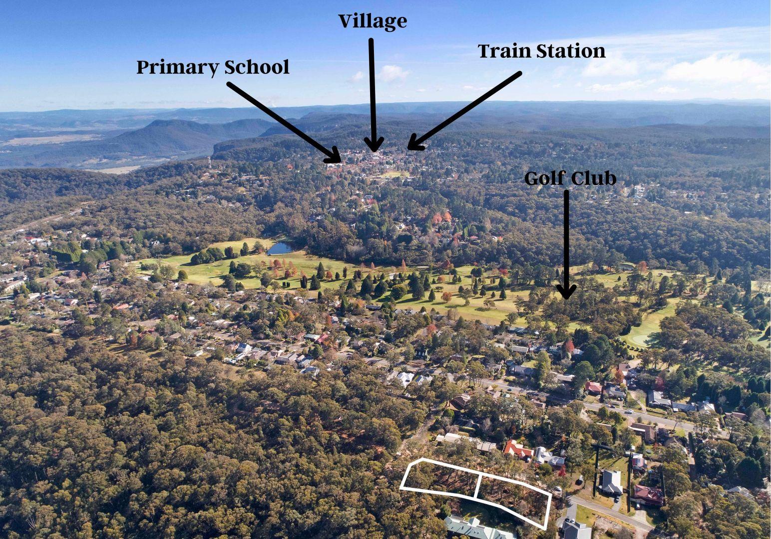Lot 2/52 Forest Park West Road, Blackheath NSW 2785, Image 2