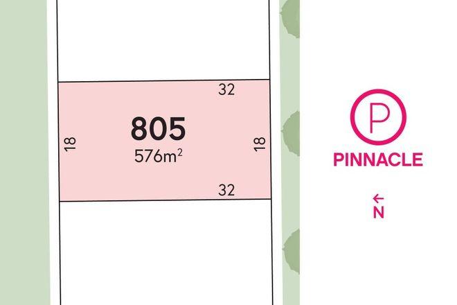 Picture of Pinnacle/Lot 805 Kensington Boulevard, SMYTHES CREEK VIC 3351