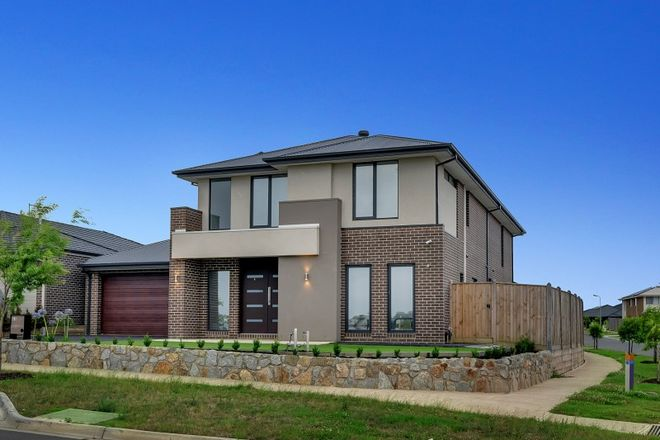 Picture of 55 Waterman Drive, CLYDE VIC 3978