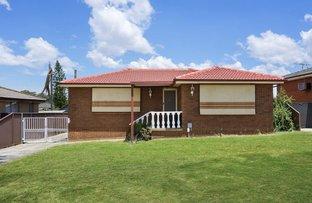 Picture of 73 Lancelot Street, Blacktown NSW 2148