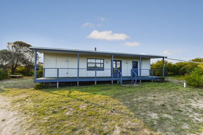 Picture of 8773 Southern Ports Highway, BEACHPORT SA 5280