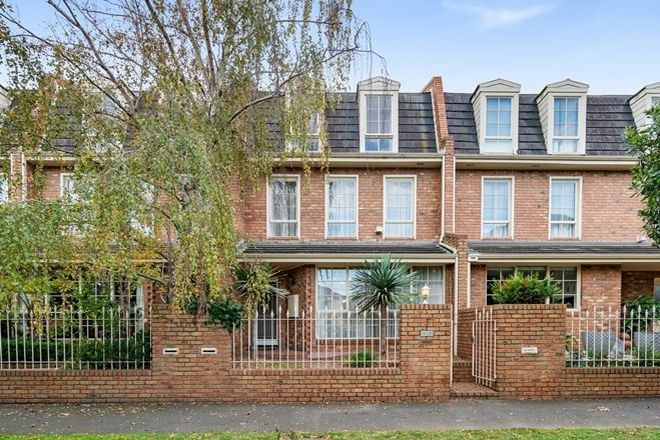 Picture of 7/55-60 Canterbury Road, MIDDLE PARK VIC 3206