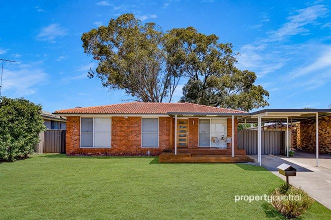 Picture of 28 Stoke Crescent, SOUTH PENRITH NSW 2750