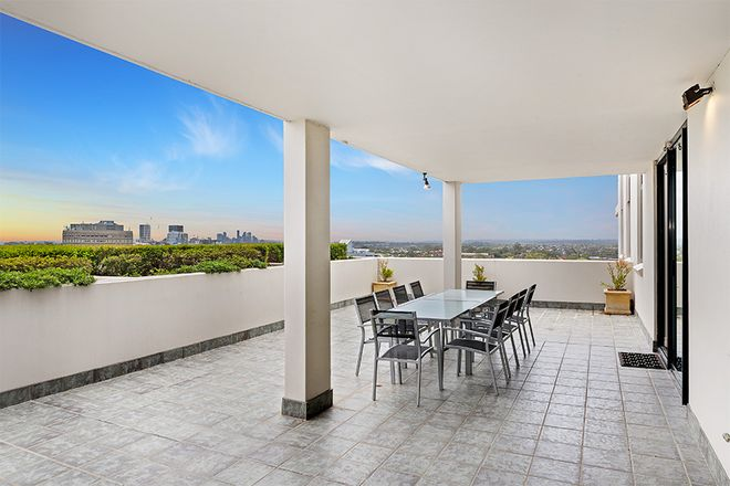 Picture of 96/237 Miller Street, NORTH SYDNEY NSW 2060