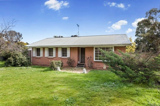 Picture of 14 Trudgeons Road, WELSHMANS REEF VIC 3462