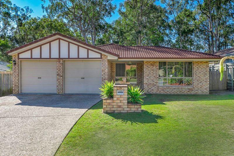 13 Eucalyptus Court, Capalaba QLD 4157, Image 1