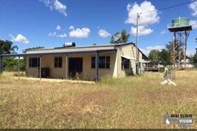 Picture of 9 Railway Street St, ANAKIE QLD 4702
