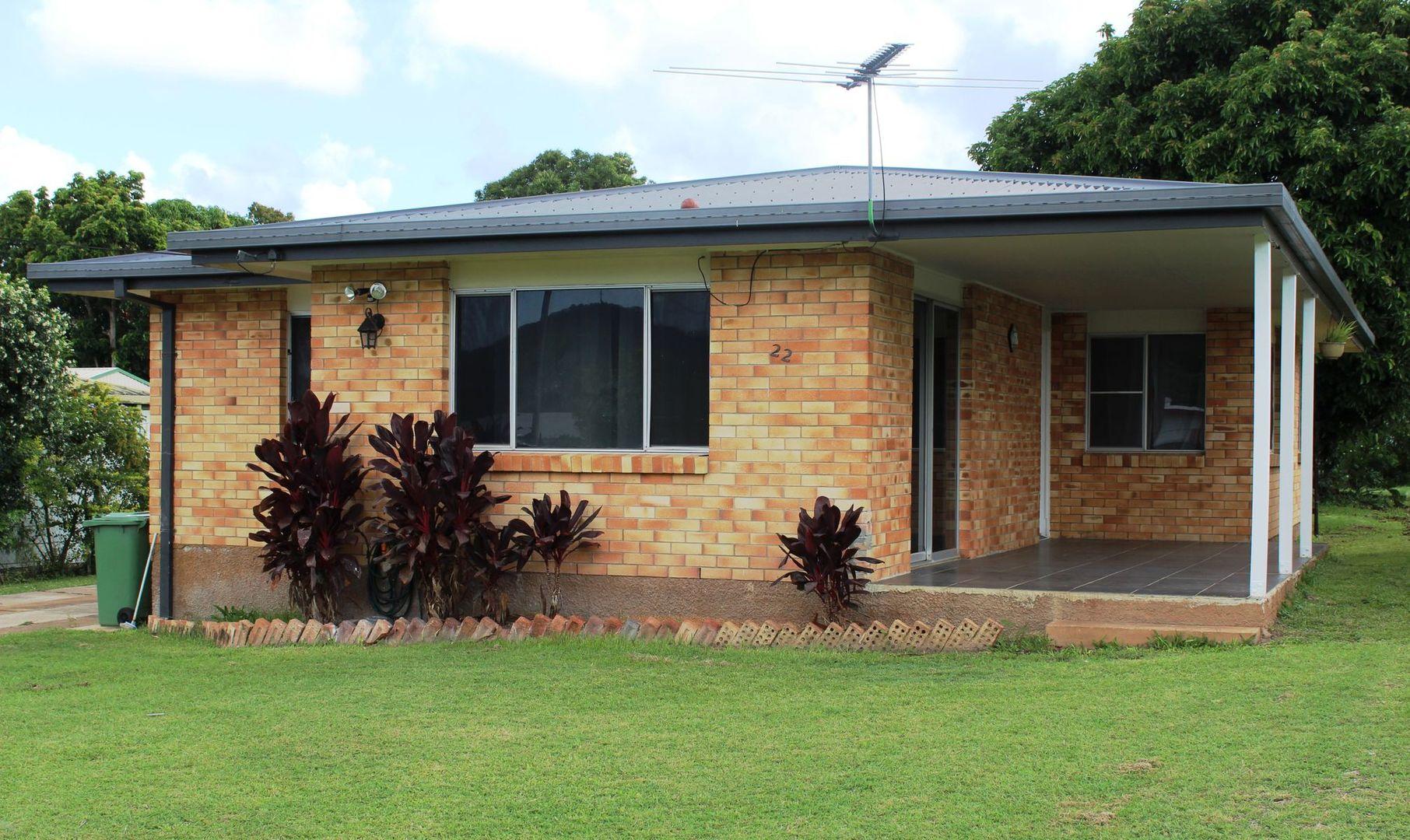 22 Holmes Avenue, Sarina QLD 4737, Image 1