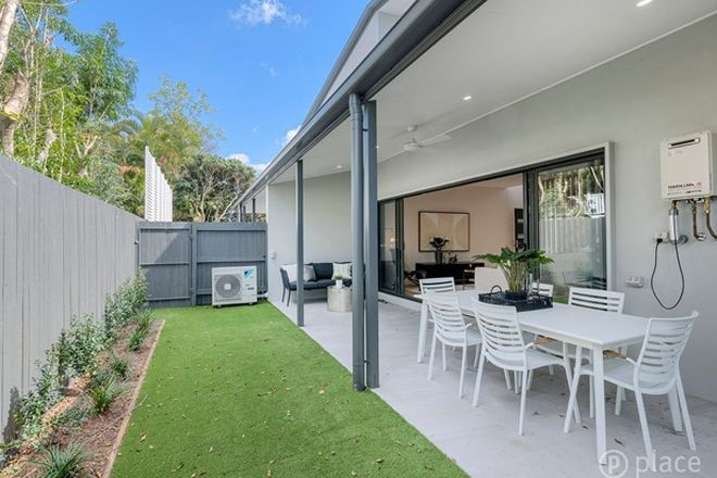 Picture of 2/40 Carr Street, BULIMBA QLD 4171