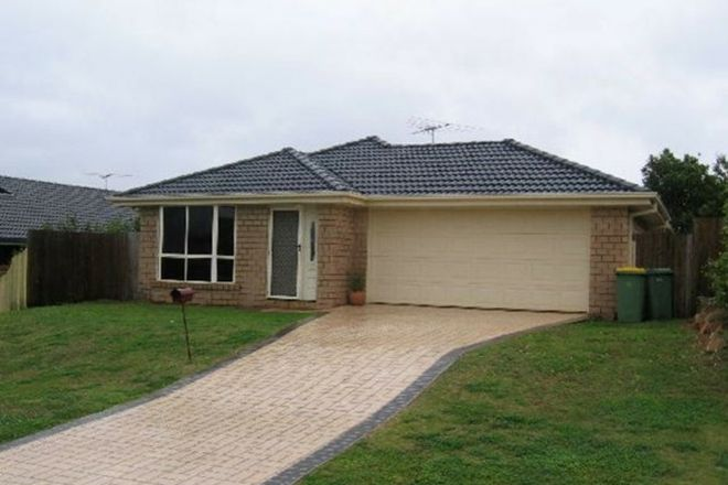 Picture of 13 Lanyard Place, REDLAND BAY QLD 4165