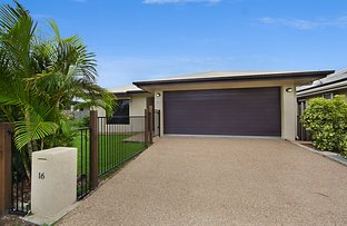 Picture of 16 Rushtons Way, Mount Louisa QLD 4814