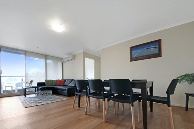 Picture of 78/88 Southbank Boulevard, SOUTHBANK VIC 3006