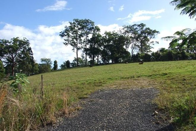Picture of Lot 1-766 Wilson  Road, CONGARINNI NORTH NSW 2447