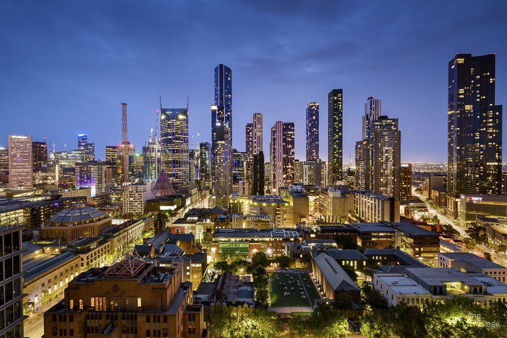 2307/33 MacKenzie Street, Melbourne VIC 3000, Image 0