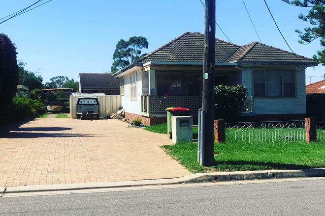 Picture of 32A Eustace Street, FAIRFIELD NSW 2165