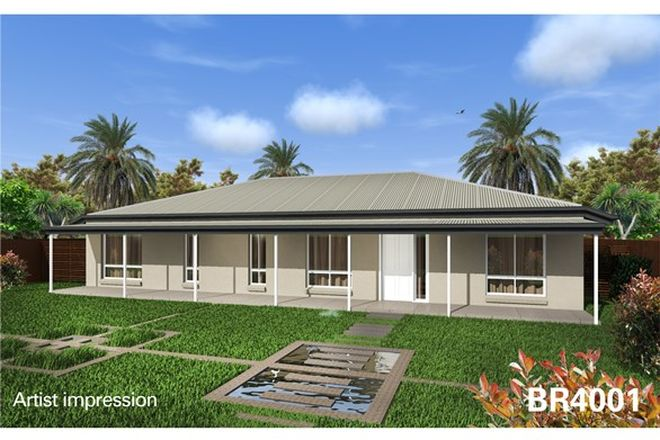 Picture of Lot 49 Green Gully Road, UPPER LOCKYER QLD 4352