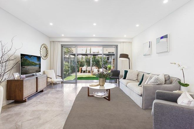 Picture of 70B Lamrock Avenue, BONDI BEACH NSW 2026
