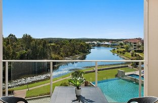 Picture of 320/38 Mahogany Drive, Pelican Waters QLD 4551