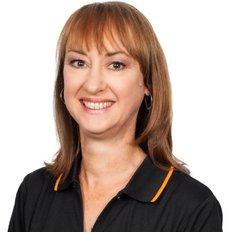 Carin Van Der Walt, Sales representative
