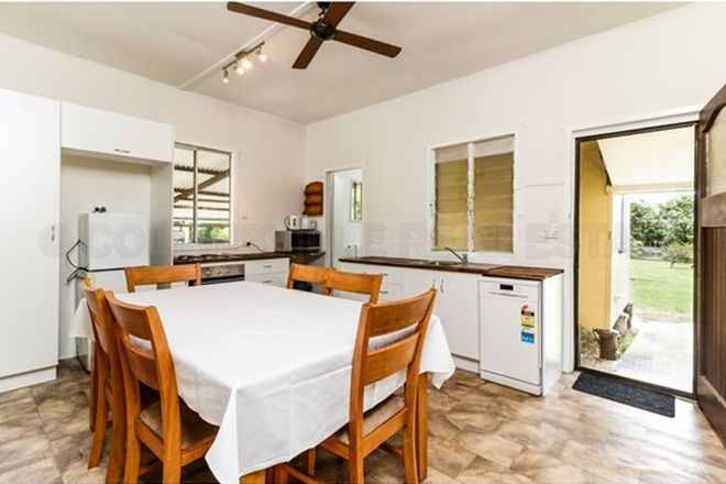 Picture of 28 Seventh Avenue, COLLINSVILLE QLD 4804