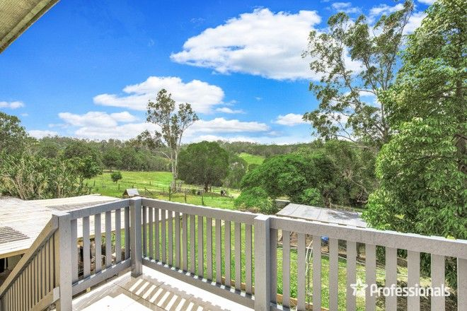 Picture of 168 Fritz Road, CHATSWORTH QLD 4570