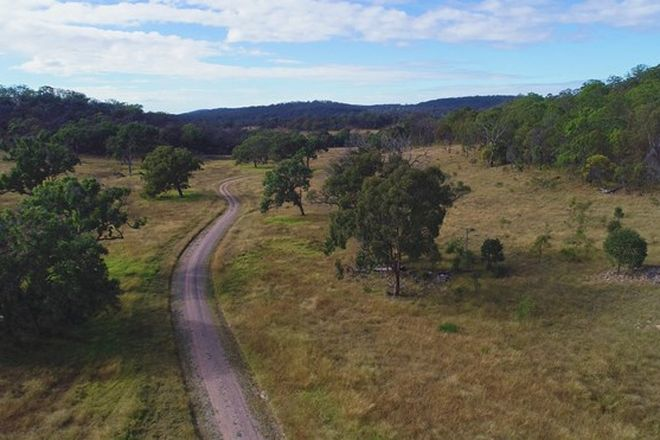 Picture of 679 Rangeview Road, DALVEEN QLD 4374