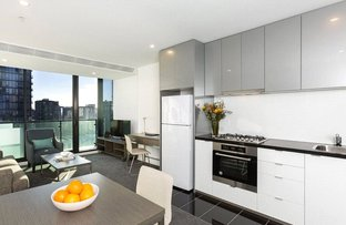 Picture of 3115/151 City Road, Southbank VIC 3006