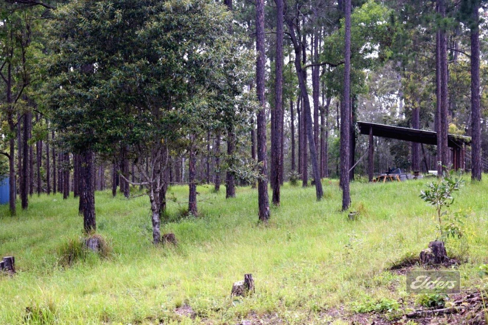 Lot 715 Arbortwenty-Seven Road, Glenwood QLD 4570, Image 0