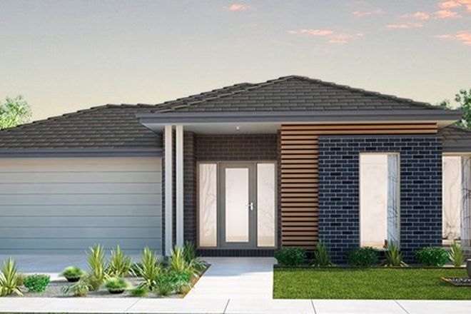 Picture of 805 Floyd Circuit, CRANBOURNE VIC 3977