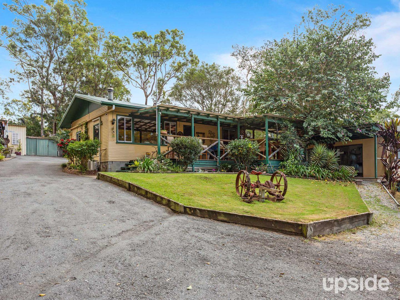 22 Nerang Murwillumbah Road, Mount Nathan QLD 4211, Image 0