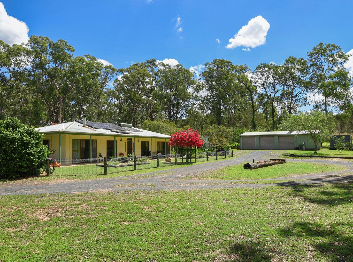 68 Keats Road, Goombungee QLD 4354, Image 0