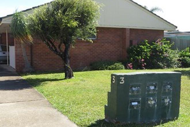 Picture of Unit 5/3 Vincent St, COFFS HARBOUR NSW 2450