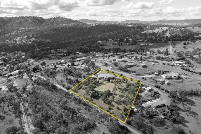 Picture of 4 Sunnyview Place, HONEYWOOD TAS 7017