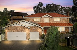 Picture of 22 Coomalie Avenue, Castle Hill NSW 2154
