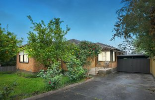 Picture of 134 Beverley Road, Rosanna VIC 3084