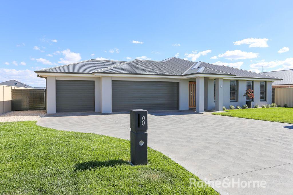 8 Kemp Street, Eglinton NSW 2795, Image 0