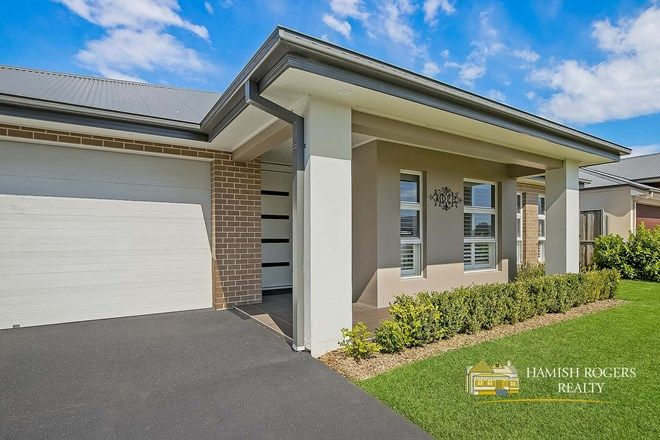 Picture of 78 Johnston Street, PITT TOWN NSW 2756