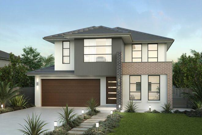 Picture of Lot 8 Warnervale Road, HAMLYN TERRACE NSW 2259
