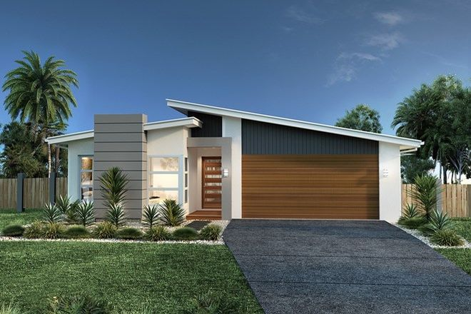 Picture of Lot 1711 Fender Circuit, TRINITY BEACH QLD 4879