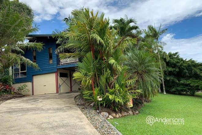 Picture of 1 Timana Terrace, WONGALING BEACH QLD 4852