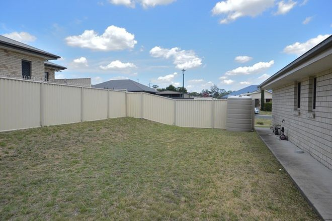 Picture of 2/6 Cordeaux Street, WOMINA, WARWICK QLD 4370