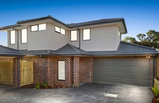 Picture of 31a Macey Street, Croydon South VIC 3136