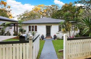26 Woombye-Palmwoods Road, Woombye QLD 4559